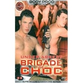 BRIGADE DE CHOC-UNDER ARREST