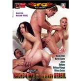 NACHO VIDAL DE FIESTA EN BRASIL