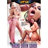 NACHO LATIN LOVER