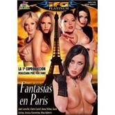 FANTASIAS EN PARIS