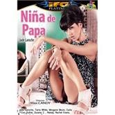 NIÑA DE PAPA