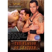 THE FLAVOR OF LEATHER