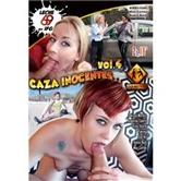 CAZA INOCENTES VOL 4