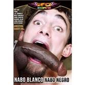 NABO BLANCO NABO NEGRO