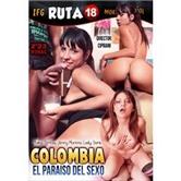 COLOMBIA EL PARAISO DEL SEXO