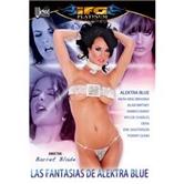 LAS FANTASIAS DE ALEKTRA BLUE